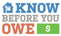 know before you owe