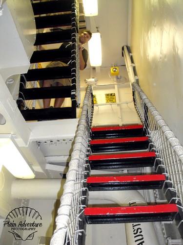 Narrow Steps
