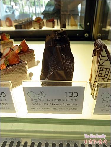 台中 Agio巧克力蛋糕專賣店