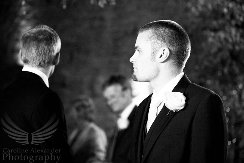 Cripps Barn Wedding Photographer 15