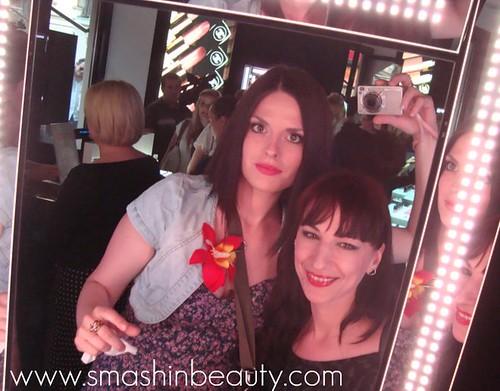 Smashinbeauty & ogledaloonline.hr