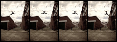 Another Stride (Ez Styla) Tags: freerunning pk fr uf parkour uff urbanfreeflow freerun