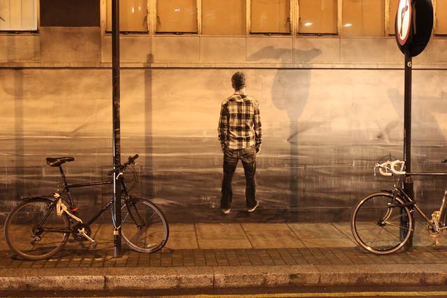 Boxi London Street Art