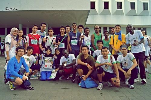 UTP Runners