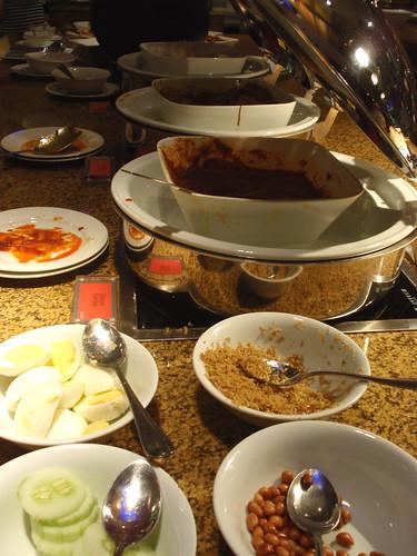 Melaka Nasi Lemak