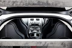 Aston Martin Rapide (Jan Glovac Photography) Tags: car martin british luxury aston v12 rapide