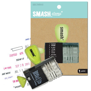 smash stamp
