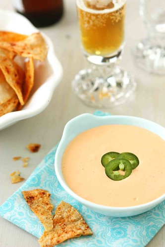 Smoky Jalapeno & Tomato Cream Cheese Dip Recipe | cookincanuck.com