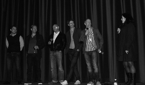 Stormhouse at Edinburgh International Film Festival 04