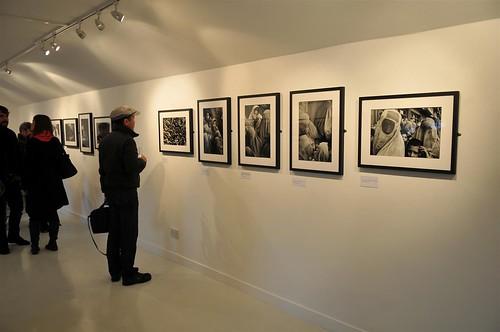 Galerías gratis en Londres