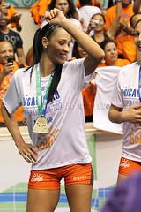 Unilever x Sollys - Final (Préu Leão) Tags: brazil sports rio brasil de rj janeiro indoor sp volleyball olympic olympics paulo esporte esportes são volley olimpiadas volleybal volei voley vôlei olímpicos cbv vôleibol rio2016