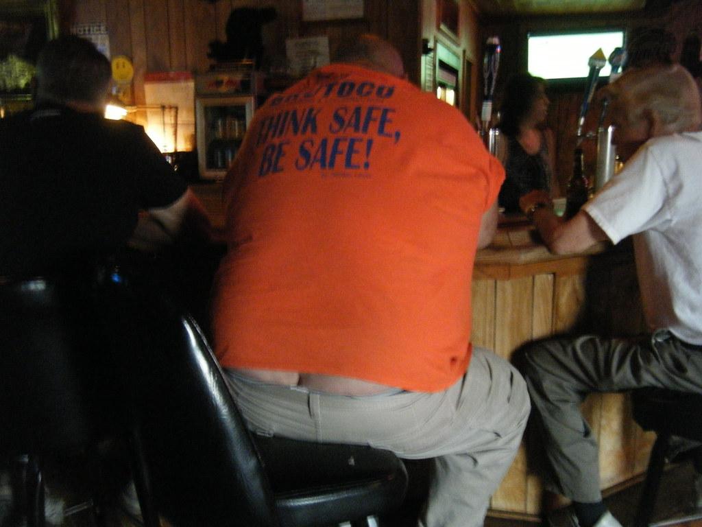 Chubby men asses