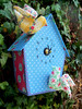 "Birdhouse Clock (3) • <a style=""font-size:0.8em;"" href=""https://www.flickr.com/photos/29905958@N04/7083660979/"" target=""_blank"">View on Flickr</a>"