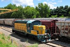 Easy Retirement (The Mastadon) Tags: road railroad chicago train illinois midwest rail railway trains il transportation locomotive railroads chicagoland douchebag flatlander midwestern 6222012
