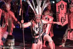 _NRY5677 (kalumbiyanarts colors) Tags: sabah cultural dayak murut murutdance kalimaran2104 murutcostume sabahnative