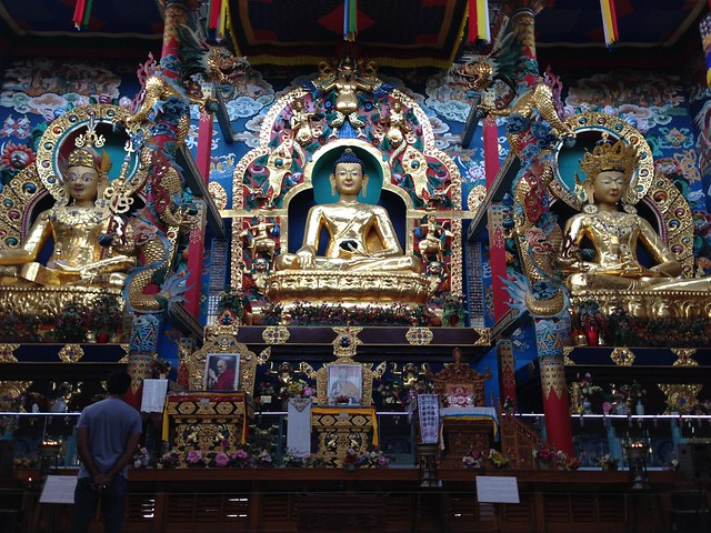 View Golden Temple →