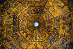 Dome of the baptistry, Firenze (d2francis2) Tags: nikon firenze christianity duomo d5100
