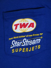 Star Stream Days (Sir Hectimere) Tags: airlines twa starstream boeing707 transworldairlines airlinecompanies