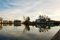 Les étangs - Floirac