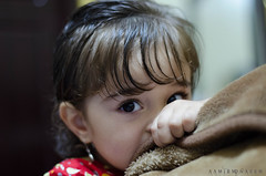 The Apple of My Eye (zai Qtr) Tags: daughter may blessing zai aamir qatar manal 2014 potd:country=menaar