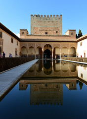 DSC_1374 (H Sinica) Tags: spain unesco alhambrapalace patiodelosarrayanes courtofthemyrtles