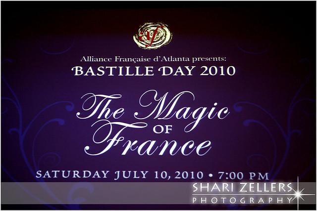 Bastille Day 2010
