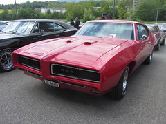 American Live, Luterbach 04.05.2014 (v8dub) Tags: auto old classic car schweiz switzerland automobile suisse muscle live meeting automotive voiture pony american oldtimer pontiac gto oldcar collector wagen luterbach pkw klassik