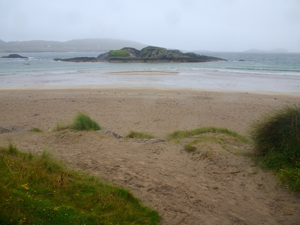 Derrynane Beach - Co. Kerry 08