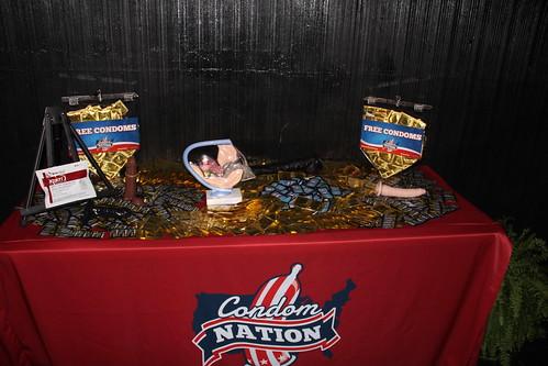 Condom Nation: Club Metro - Jacksonville, FL (5/17/14)