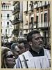 Faces, faith and soul (PietroEsse) Tags: portrait vintage streetphotography aged castellammaredistabia canonpowershots3is sancatello
