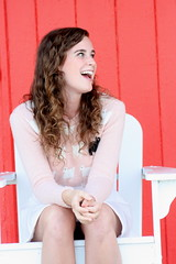 IMG_8852 (Five eyes) Tags: friends people sarah portraits zoe julia michigan emma graduation celebration miriam charlevoix 2014