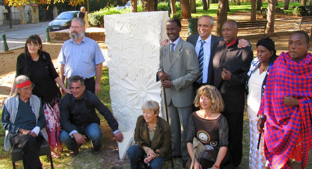 2009 00 00 - Rencontre Peuples Indigènes (5)