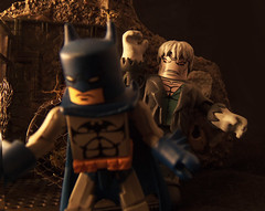 "Solomon Grundy vs Batman • <a style=""font-size:0.8em;"" href=""http://www.flickr.com/photos/7878415@N07/14573603285/"" target=""_blank"">View on Flickr</a>"