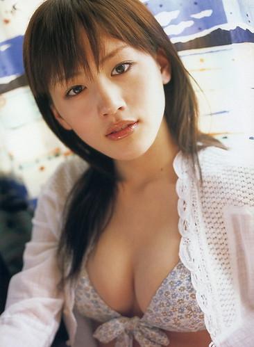 飯島愛 画像45