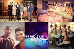 The Royal Ballet's 2014 tour: Stop #3 – China