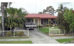 4 Sherringham Drive, Cranebrook NSW