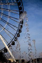 Drops of Joy (Aaron Cameras) Tags: water contrast mexico outdoors nikon flickr bokeh joy fast explore trendy shutter popular puebla amateur lightroom flickrexplore gygo digitalrev d7000 thegalleryoffinephotography froknowsphoto fronation