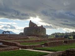 La Condamine Templo del Sol Ingapirca Ecuador (Rafael Gomez - http://micamara.es) Tags: la condamine templo del sol ingapirca ecuador