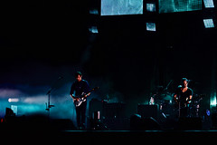 Arend- 2016-09-11-212 (Arend Kuester) Tags: radiohead live music show lollapalooza thom york phil selway ed obrien jonny greenwood colin clive james rock alternative amoonshapedpool