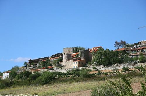 Castelo Rodrigo - Portugal