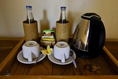 Coffee maker (A. Wee) Tags: sankara resort hotel  ubud bali  indonesia  coffee  pot