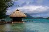 Bora Bora Overwater Bungalows (Sergiojoshua) Tags: bora borabora polynesia polinesia polinesie française mare mar sea tropics tropical tropicale tropico lagoon laguna polynésia