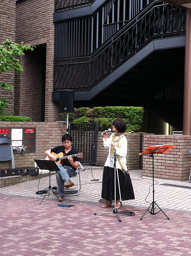 Crescent Note@とっておきの音楽祭