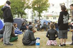 Real Democracy Now Brighton (Dominic's pics) Tags: old camp real democracy los brighton hove steine spanish revolution now indignant the brightonhove occupy indignados realdemocracynow theindignant indignants theindignants
