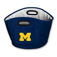 Michigan Party Ice Bucket