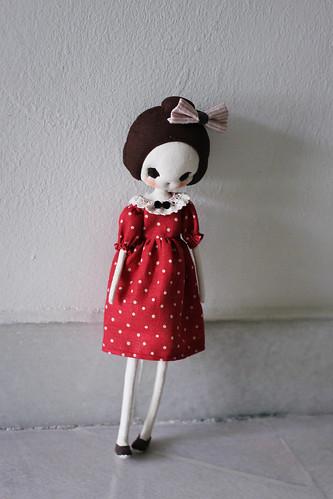 Hello Audrey~