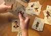 full house (365-168) (** RCB **) Tags: cards caravan fallout falloutnewvegas
