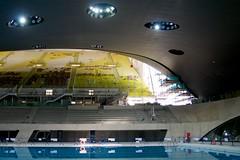 2011-0611-16-51-34 (t-a-i) Tags: uk london architecture swimming canon unitedkingdom diving pools olympic olympics olympicpark stratford 2012 arup london2012 zahahadid summerolympics   zahahadidarchitects canoneos400d mainpool londonaquaticscentre london2012summerolympics mainpoolhall