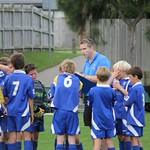Kapiti Tournament - 11th Grade - 8