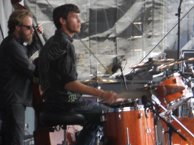 Jazzfest 2014